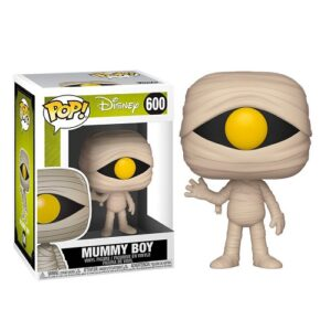 Funko POP Mummy Boy