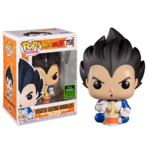 Funko POP Vegeta Noodles