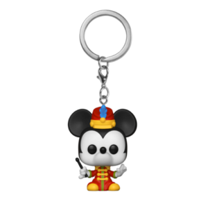Llavero POP Pocket Band Concert Mickey