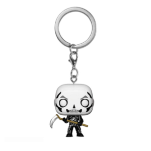 Llavero POP Pocket Skull Trooper