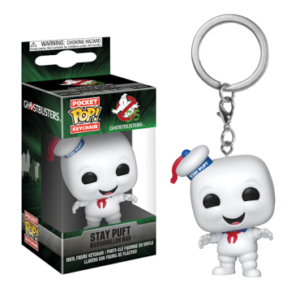 Llavero POP Pocket Stay Puft