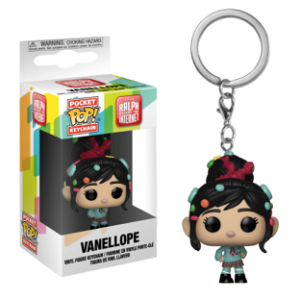 Llavero POP Pocket Vanellope