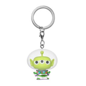 Llavero POP Pocket Alien Remix: Buzz Lightyear