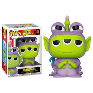 Funko POP Alien Remix: Randall