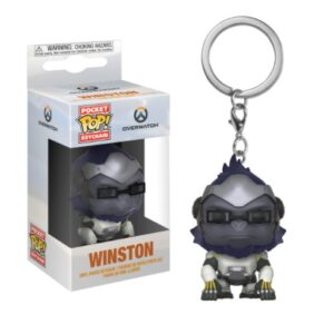 Llavero POP Pocket Winston