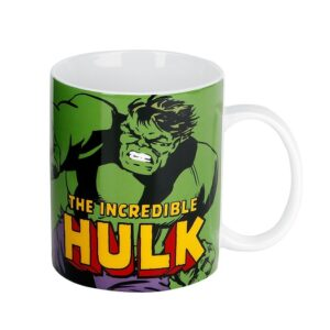 Taza The Incredible Hulk