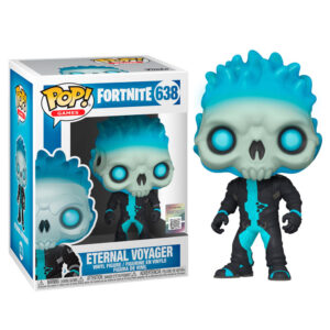 Funko POP Eternal Voyager
