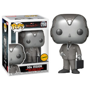 Funko POP Vision 50's (Posible chase)