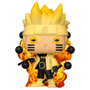 Funko POP Naruto Six Path