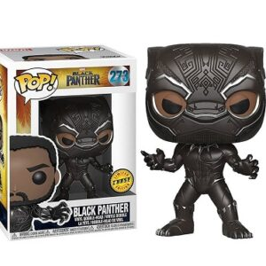 Funko POP Black Panther (Posible chase)
