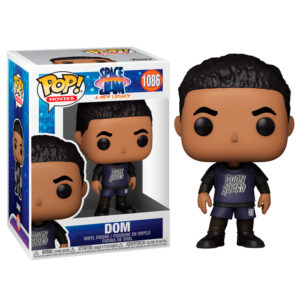 Funko POP Dom (Posible chase)